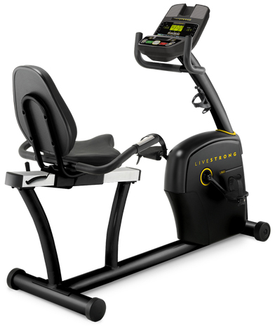 New Recumbent Exercise Bike From Livestrong Ls7 0b